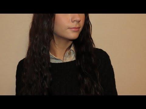 Vlog: мой опыт кератинового выпрямления волос Coco Choco