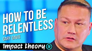 """Gary """"Litefoot"""" Davis on How to Get More Done   Impact Theory"""