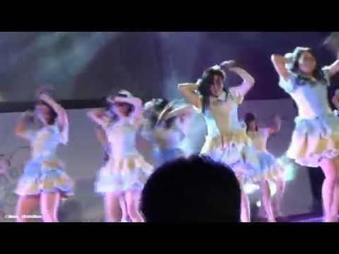 JKT48 - Boku dake no Value - Value yg Hanya Milikku Saja  [Oshi Cam-Naomi]