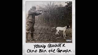 "Young Gunner ""Guns Up In The Air"" ( Audio)"