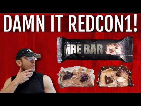 they-did-it-again-|-redcon1-mre-bar-review-[all-3-flavors]