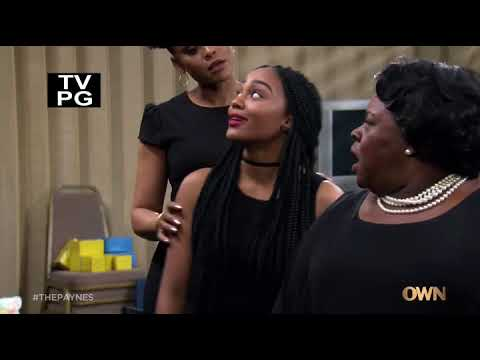 Download The Paynes   Season 1 Episode 3   A Confrontation Of Payne