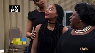 The Paynes   Season 1 Episode 3   A Confrontation Of Payne