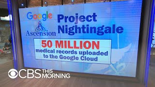 google-collection-medical-records-sparks-privacy-concerns