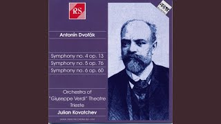 Symphony n° 6 In D Major, Op. 60. Scherzo: Furiant. Presto