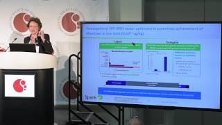 Adeno-associated virus mediated gene transfer for hemophilia B