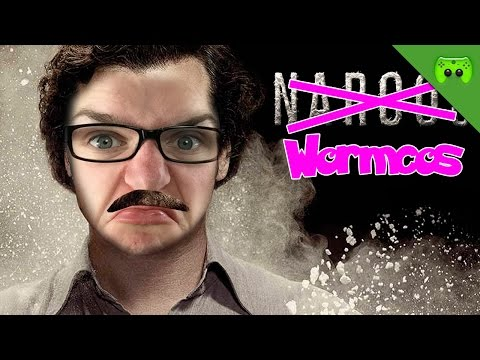 WORMCOS 🎮 Worms W.M.D. #10