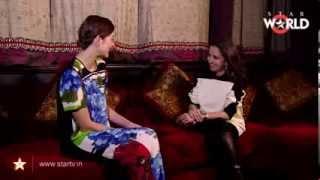 In Conversation with Marion Cotillard