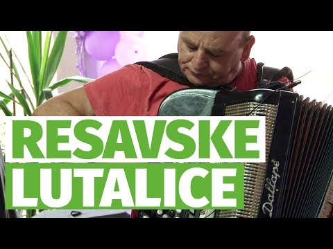 Resavske lutalice 2018 - Momačko veče, Dražmirovac (3. deo) from YouTube · Duration:  42 minutes 4 seconds