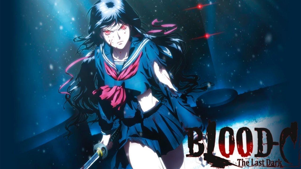 Blood C The Last Dark Ger Sub