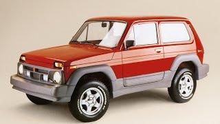 видео Отзыв по автомобилю ВАЗ 2121 1993 - Фото ВАЗ 2121 1993
