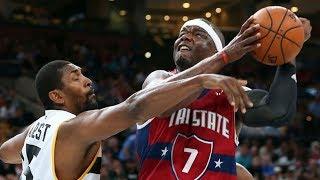 Jermaine O'Neal Full Season 2 Highlights   BIG3 Basketball