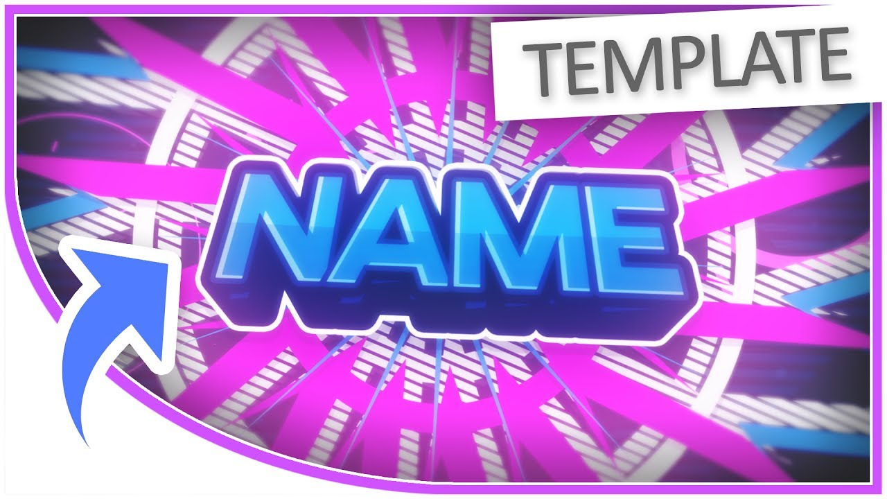 Intro Professional 2d Intro Template Animation Roblox Minecraft 3d Text Shockwave No Panzoid