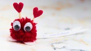 DIY: Креативные идеи ко Дню Святого Валентина