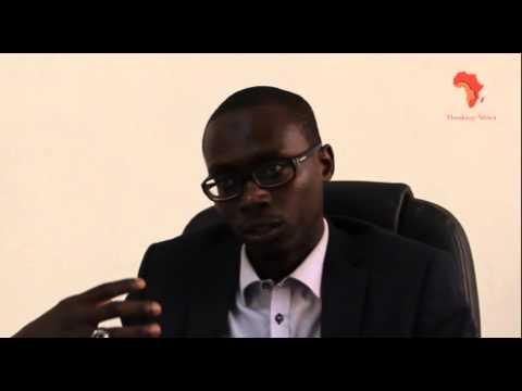Dr MOUNTAGA DIAGNE: POUVOIR POLITIQUE ET ESPACE RELIGIEUX AU SÉNÉGAL