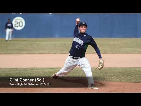 MVNU Baseball Highlights 2017-2018