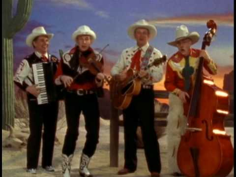 toy story 2 quotwoodys roundupquot riders in the sky music