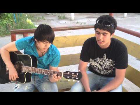 Gitarist-Narik & Abd-Funtik