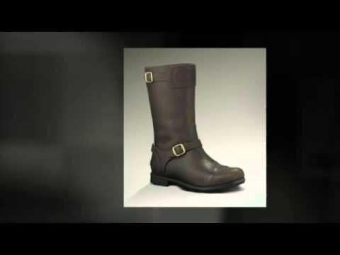 a6cea1e6dfa UGG Gershwin Boot