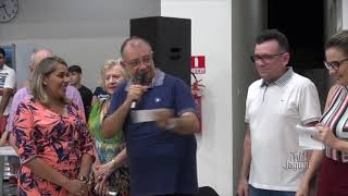 Inauguração do Posto Novo Tempo II em Limoeiro do Norte
