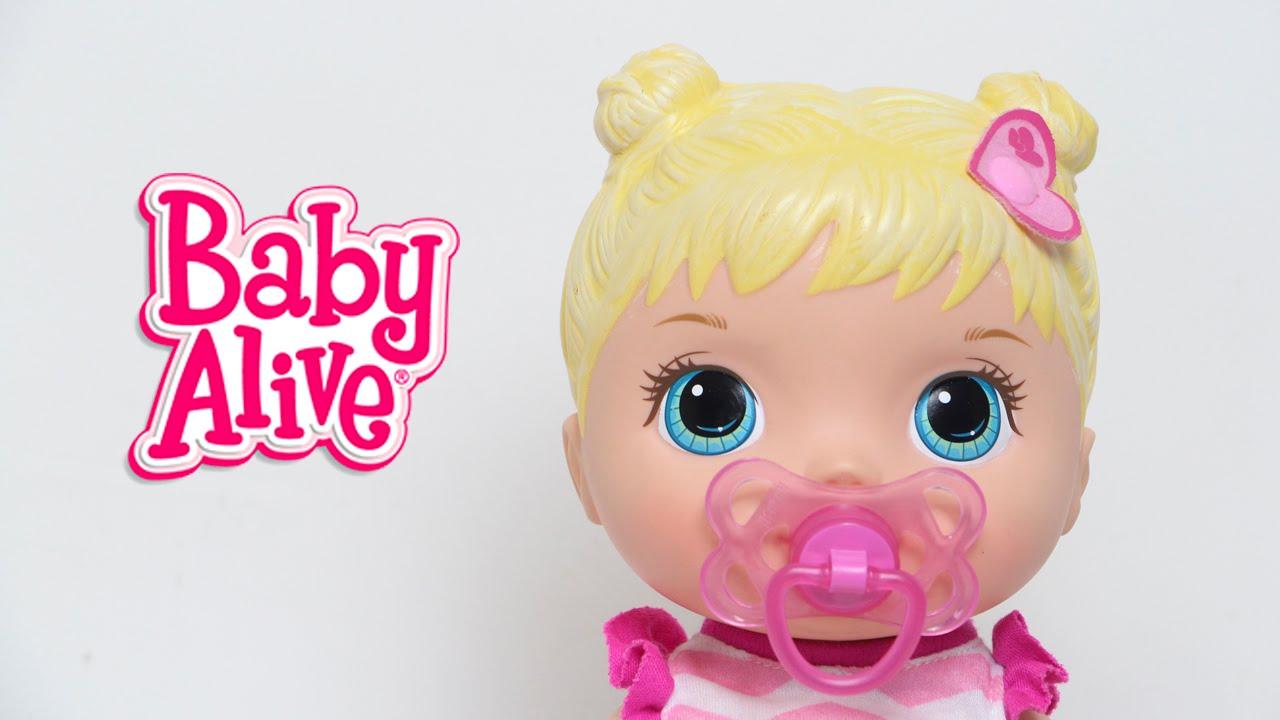 Baby Alive Como Fazer Uma Chupeta Por Bia Lobo Youtube