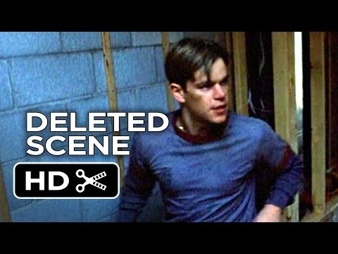 Good Will Hunting Deleted Scene - Construction Site (1997) - Ben Affleck Movie HD