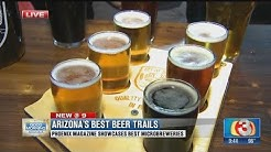 Arizona's best beer trail