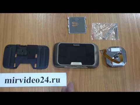 Каталог оборудования BEWARD IP-видеокамеры и IP