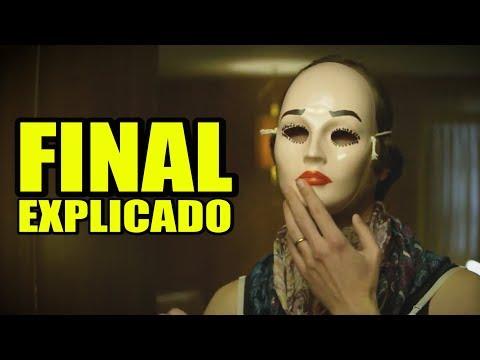 MINDHUNTER TEMPORADA 2 FINAL EXPLICADO Y ANÁLISIS