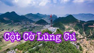 Cột Cờ Lũng Cú Đồng Văn - Nợ TV