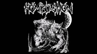 Kombustion - I am the Storm
