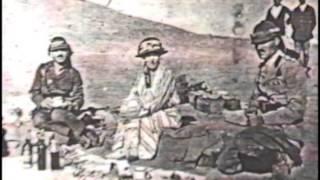 Gertrude Bell: A Khatun Riding By