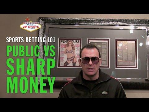 Betting pdf sports sharp