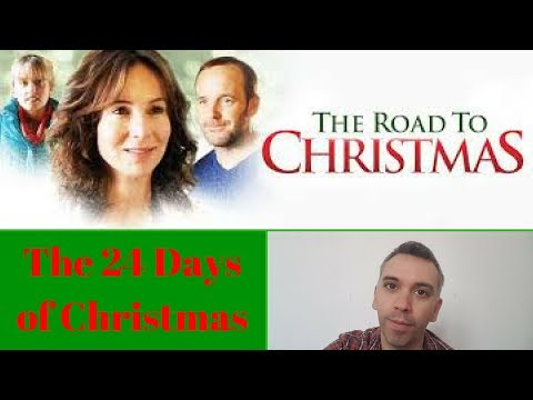 The Road To Christmas Review