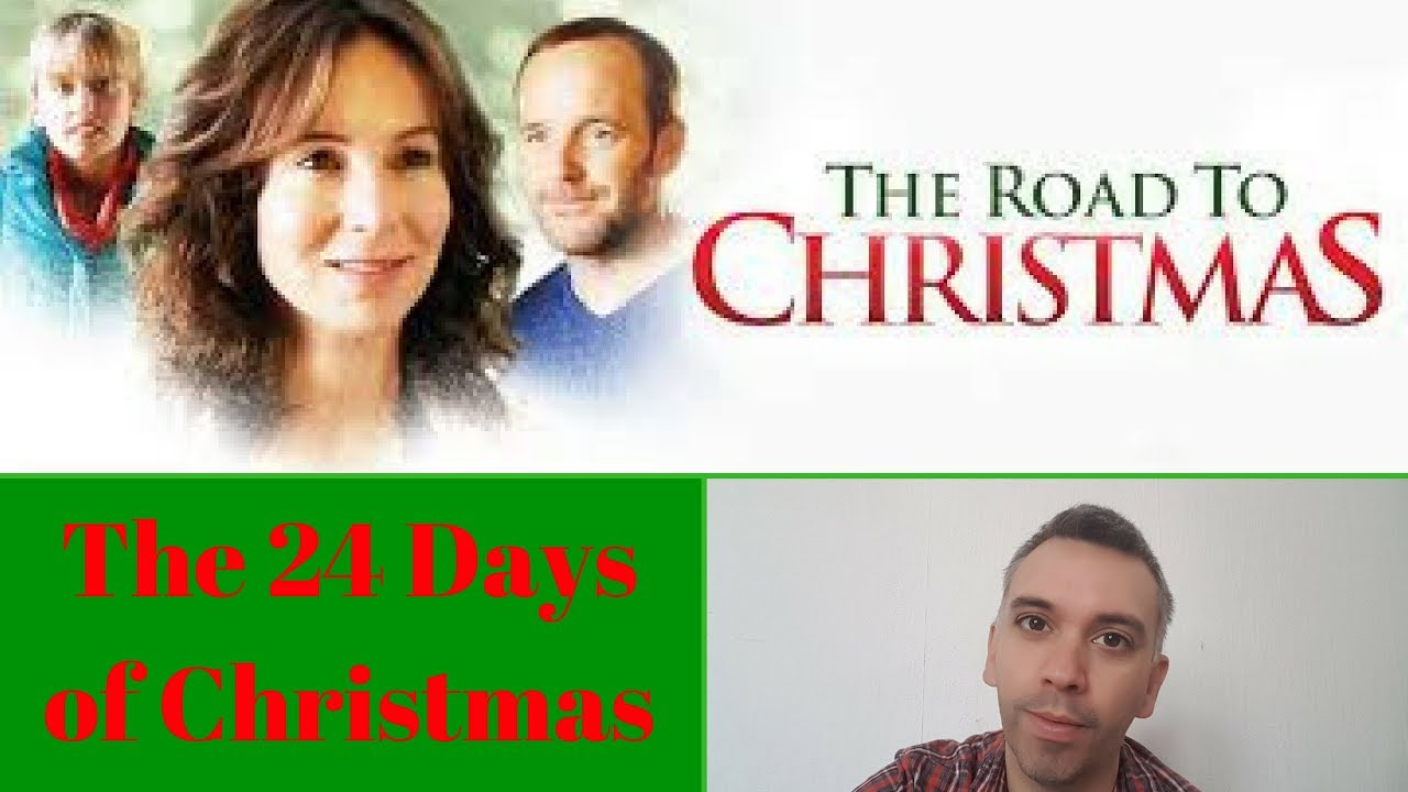 the road to christmas review - The Road To Christmas