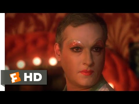 La Cage aux Folles (1979) - You Don't Love Me Anymore Scene (1/10) | Movieclips