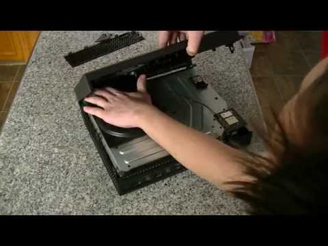 Xbox One Casing removal