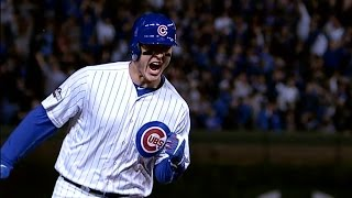 """""""Every Once in a While"""" - Chicago Cubs World Series 2016 Hype Video"""