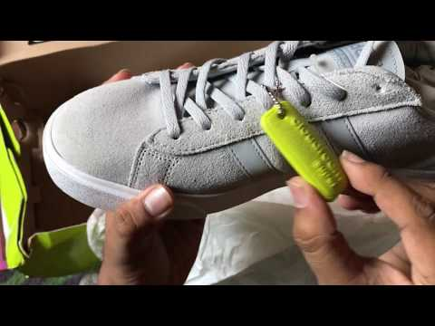 Tenis casual Adidas Park St Mid W 7240163805 YouTube