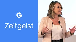 Why healthy relationships are hard in 2020 | Esther Perel | Google Zeitgeist