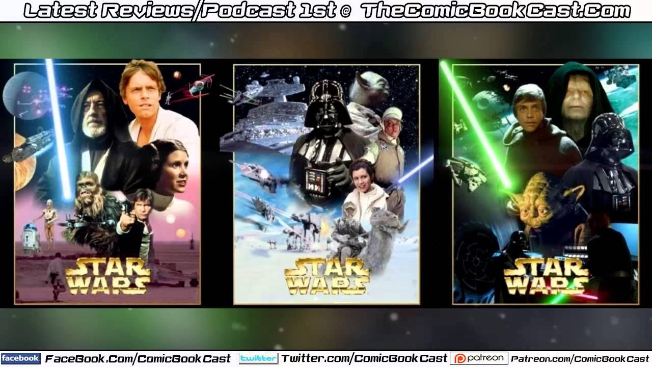 Star wars original release date