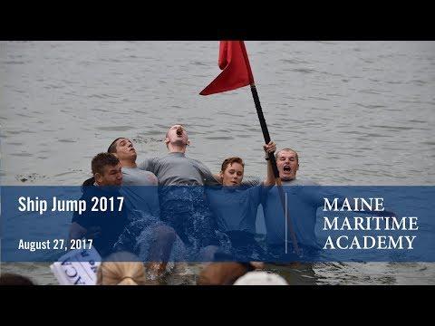 MMA Ship Jump 2017