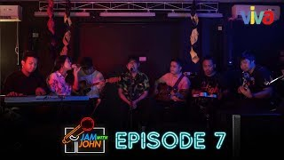 [FULL EPISODE 7] Jam with John: This Band