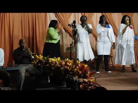 Good News Gospel Explosion: Pastor Claudius C. Morgan Sunday 20th May, 2018 (5)
