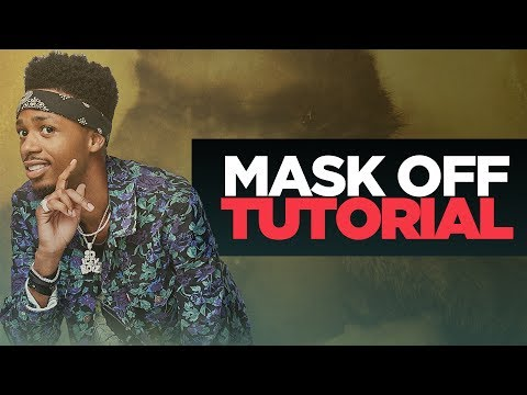 """HOW METRO BOOMIN MADE """"MASK OFF"""" BY FUTURE [Metro Boomin Tutorial by mjNichols]"""
