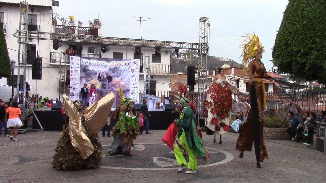 """Grupo de Teatro """"el Milagro"""" es Creado por un Ciudadano Taxqueño"""
