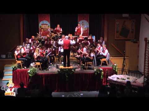 Klaus Doldinger Medley # Musikverein Untergriesheim