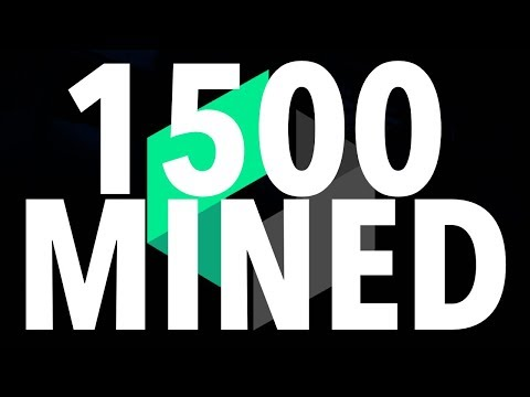 1500 UBIQ Mined (ROI)   Why I Mine UBIQ And What's Next?   665MH's UBIQ - 1000MH's ETH