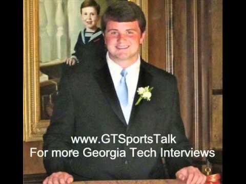 Georgia Tech commit CHASE ROBERTS talks GT football