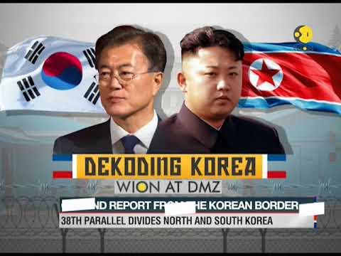 WION Gravitas: Stage set for landmark summit; All eyes on Inter-Korean talks